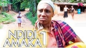 Video: Ndidi Amaka 1 - Latest 2018 Nigerian Igbo Movies